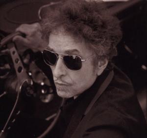 Bob Dylan - Tempest (Back)
