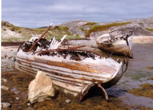 wrecked_fishing_boats_finnmark