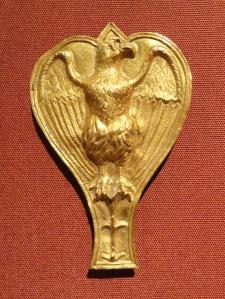 ornament_with_eagle2c_100-200_ad2c_roman2c_gold_-_cleveland_museum_of_art_-_dsc08277