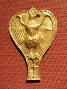 ornament_with_eagle2c_100-200_ad2c_roman2c_gold_-_cleveland_museum_of_art_-_dsc08277
